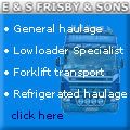 E & S Frisby & Sons