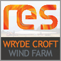 Wryde Croft Wind Farm